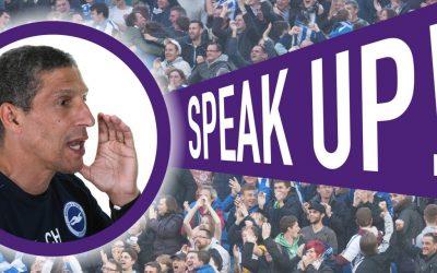 Speak-Up against Cancer