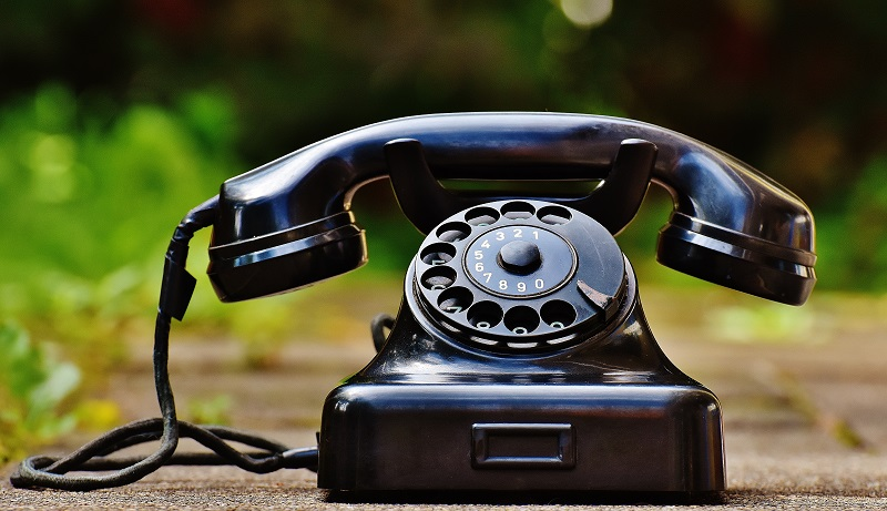 stop nuisance calls