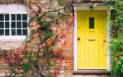 Making Homes Dementia Friendly